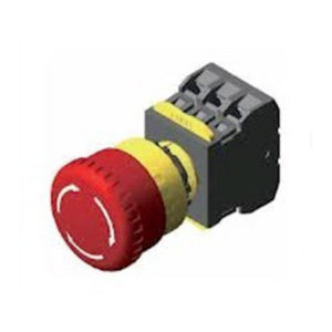 Illuminated Emergency Stop Switch Series