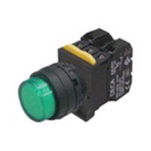 Illuminated Pushbutton Switch Series