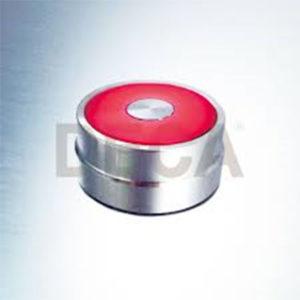 Vandal Resistant Switch Diam. 22,5 mm