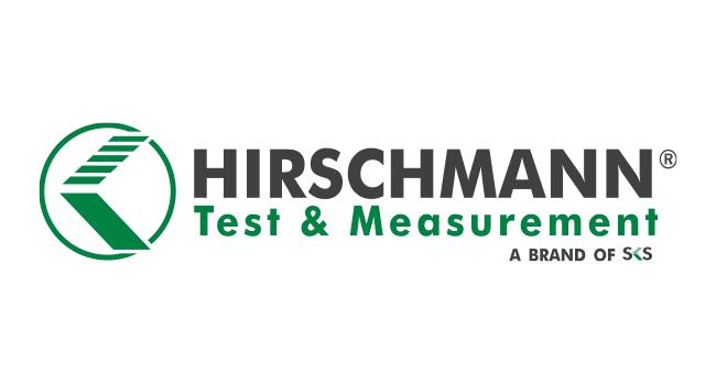 Hirschmann Test & Measurement